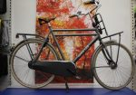 Gebruikte Cortina U4 transportfiets voor €425,00