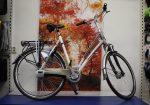 Gebruikte Gazelle Chamonix Plus damesfiets voor €375,00