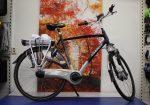 Gebruikte Gazelle Chamonix Xtra Innergy heren E-bike voor €875,00